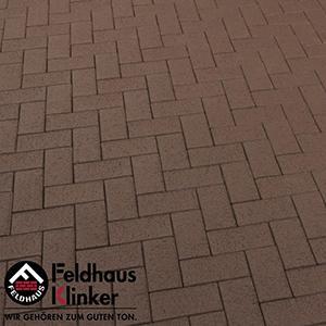 Тротуарный клинкер 502-2