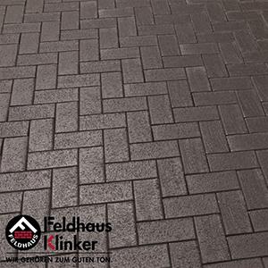 Тротуарный клинкер 609-2