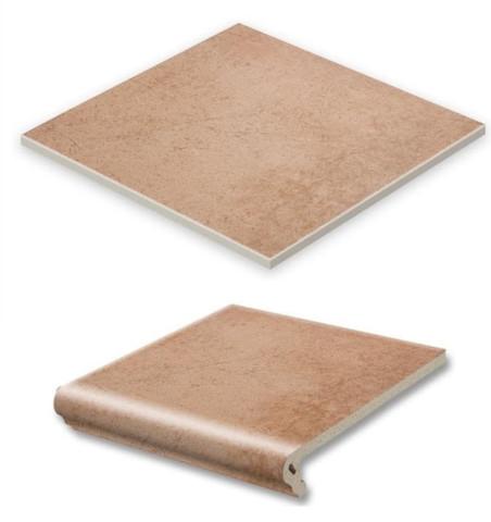 Клинкерная плитка напольная Stroeher Aera 8031(750)