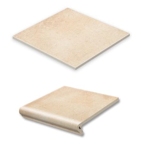 Клинкерная плитка напольная Stroeher Aera 8031(722)