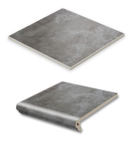 Клинкерная плитка напольная Stroeher Aera 8031(710)