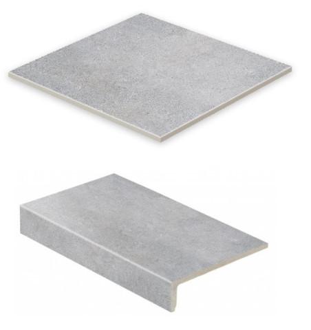 Клинкерная плитка напольная Stroeher Zoe 8031(970)