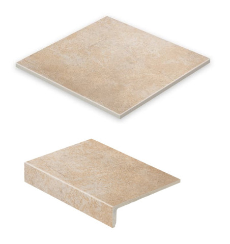 Клинкерная плитка напольная Stroeher Aera 8081(725)