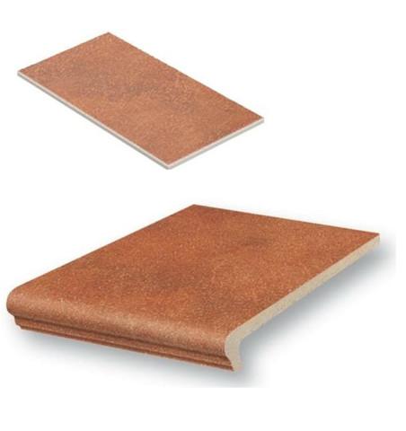 Клинкерная плитка напольная Stroeher Roccia 8011(841)